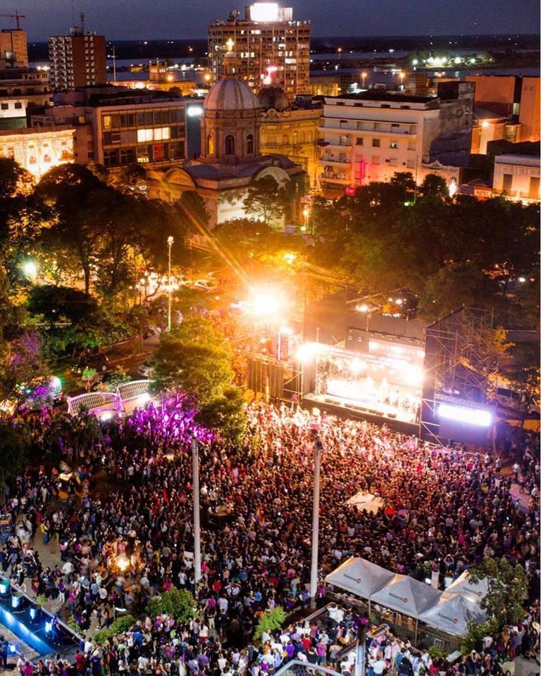 13_Asunción-Paraguai
